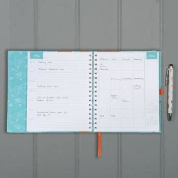 Busy B Calendar 2015 Busy B 2015 Busy Family Diary For Up To 5 With