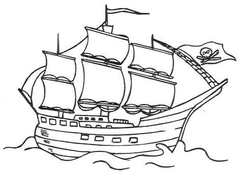 barco para dibujar pagina para colorear barco homelandsecuritynews