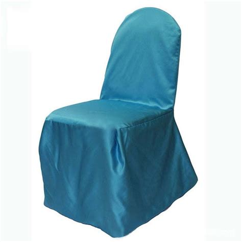 turquoise banquet chair covers get cheap turquoise chair covers aliexpress