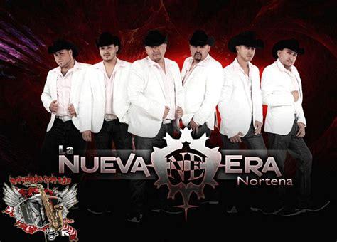 nueva era 2012 nortenasconsax la nueva era nortena promos 2012