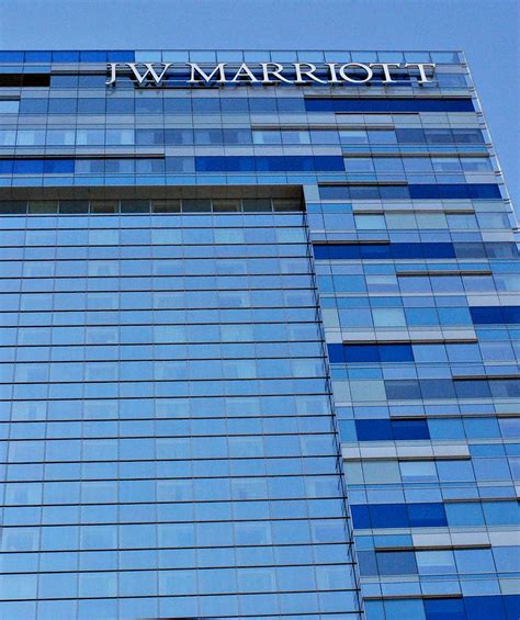 jw marriott la live room service menu jw marriott la live