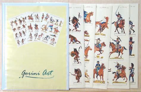 libreria ares roma gorini soldatini di carta
