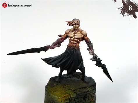 Painting Miniatures by Human Skin Painting Tutorial Fantasygames Pl