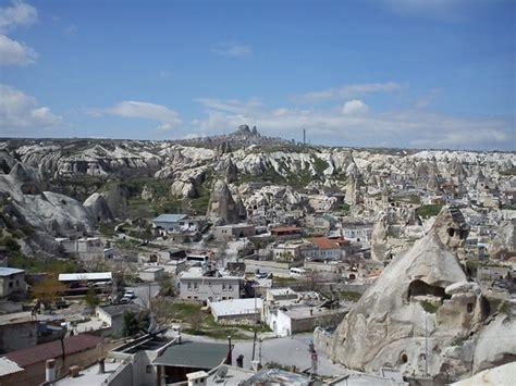turisti per caso turchia vista cappadocia viaggi vacanze e turismo turisti per caso