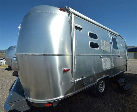airstream gling 2015 airstream flying cloud 20 wyoming