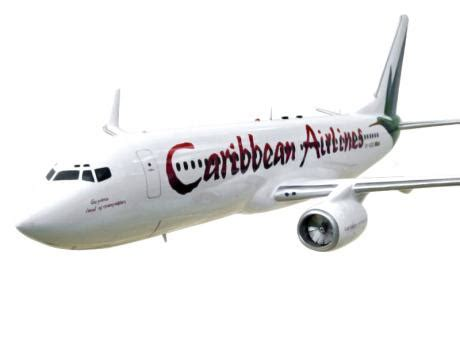 caribbean airlines cargo accepting relief supplies for news jamaica