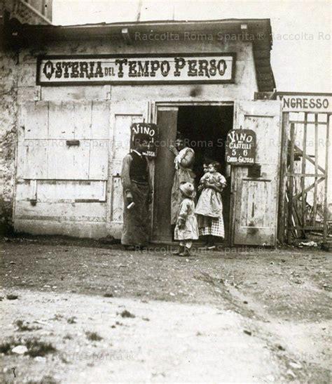 roma fuori porta foto storiche di roma le osterie fuori porta osteria