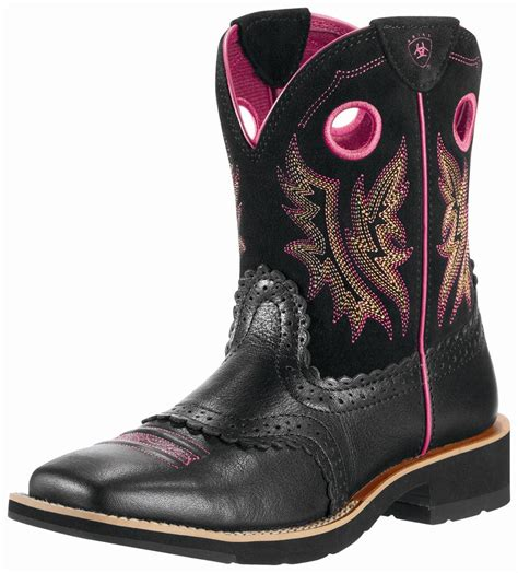 womens ariat fatbaby boots ariat s western fatbaby cowboy boots