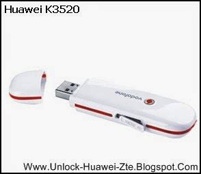 Modem Vodafone K3520 huawei k3520 free usb modem software files
