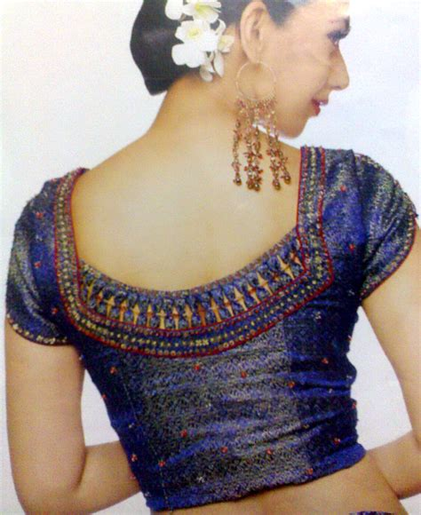 New Blouse designer blouse anjali dresses all about