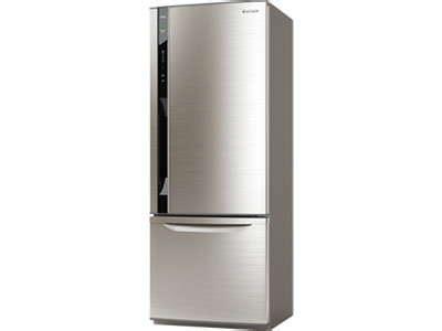 Panasonic Freezer 1 Pintu S 17a Murah harga panasonic nr bw465xs1d murah indonesia priceprice