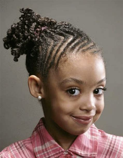 Hairstyles For Black Children by Hairstyles For Black Children Fade Haircut