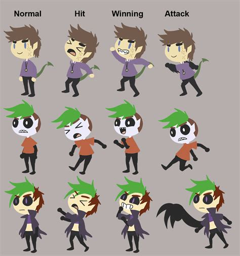 design game characters online character sprite for game design by vey kun on deviantart