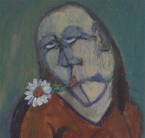 fiore in bocca doppiosognoblogspot l uomo dal fiore in bocca