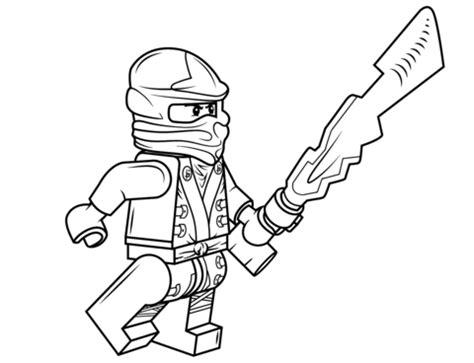 ninjago samurai coloring page coloriage cole lego ninjago coloriages 224 imprimer gratuits
