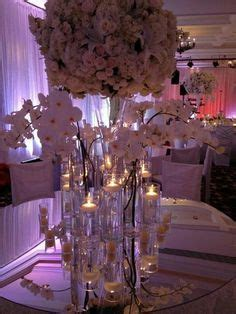 1000  images about Wedding Candle Decor on Pinterest