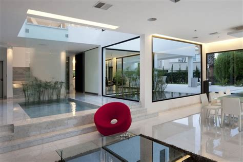 open home plans carrara house by andres remy arquitectos