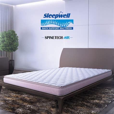 Sleepwell Orthopaedic Mattress by Sleepwell Kwality Mattresses Sleepwell Orthopaedic