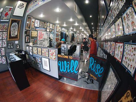 custom tattoo machines  norm   rise studio  la