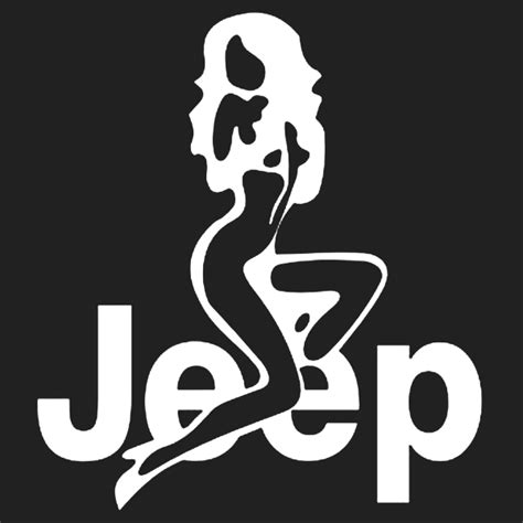 jeep logo black jeep t shirt