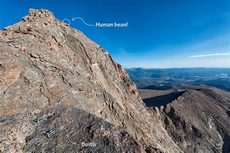 Longs 14er Report 31 Southeast Longs And Mt Meeker Late