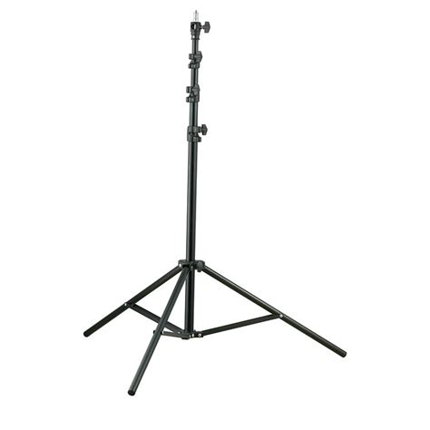light stand for off camera flash phottix p280 4 sections air cushion light stand for studio