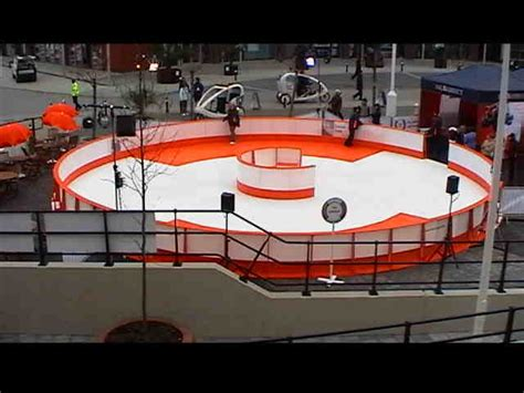 design form ice resurfacer ice rink design synthetic ice rink services ice magic