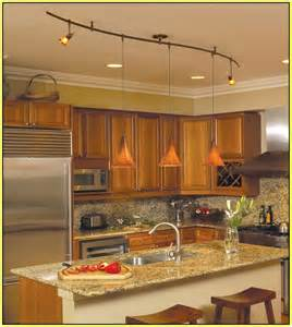 Kitchen Track Light Kitchen Track Lighting Easy Way To Enhance Your Kitchen Advice For Your Home Decoration