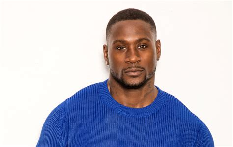 actor thomas jones thomas jones touches down in hollywood with winning attitude