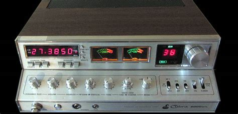 Cb Radio Modification Instructions