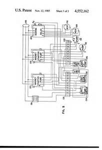 patent us4552162 electric combination cleaner patents