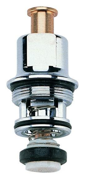 Chrom Armatur Polieren by Grohe Umstellung F 252 R Wannenbatterie Chrom 08915000