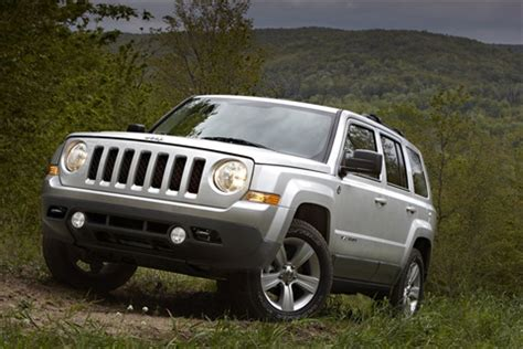 Jeep Patriot Fuel Economy Gallery The 2013 My Jeep Patriot Chrysler Boosts Jeep