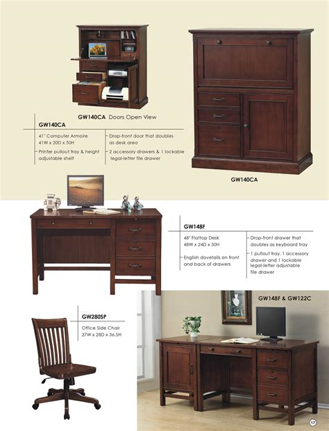 Office Furniture Catalog Low Prices Winners Only Willow Creek Office Furniture