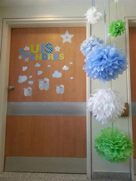 decoracion de puertas  nacimientos decoracion de