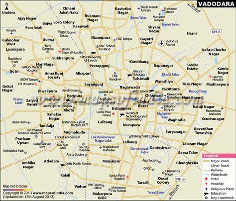 baroda map baroda city india hd wallpapers and photos