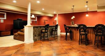 Basement Designs by Basement Renovations Calgary Classic Craft Homes