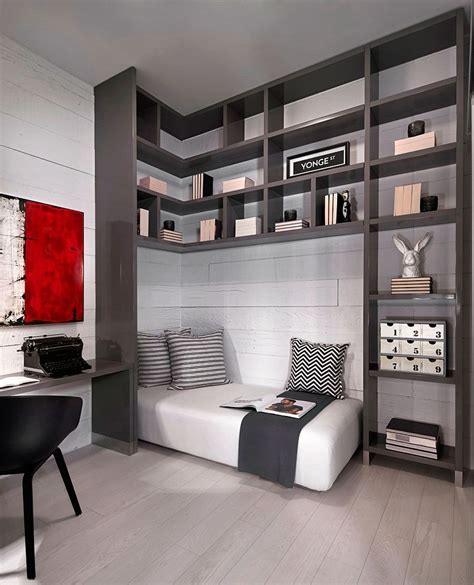 trendy interiors and a fashionable lifestyle await at art