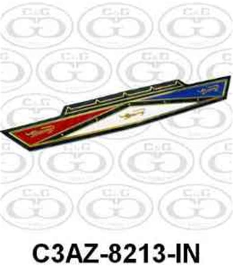 ford grille ornament emblem grille 57 72 car list cg ford parts ford grille ornament emblem grille 57 72 car list cg ford parts
