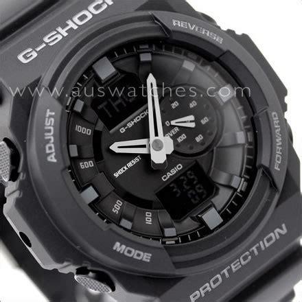 Casio G Shock Ga 150 Black As buy casio g shock x large matte black analog digital