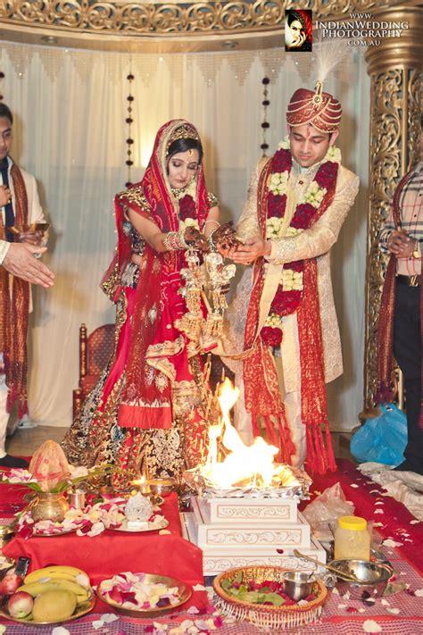 indian hindu wedding  curzon hall sydney