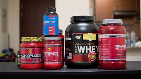1 supplement for bodybuilding best supplements for gain part 1 all