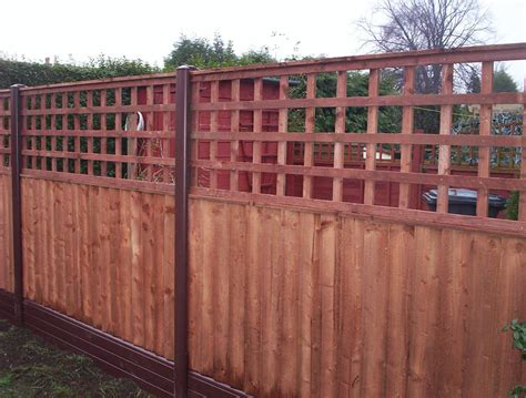 Fencing And Trellis 1000 Images About Garden On