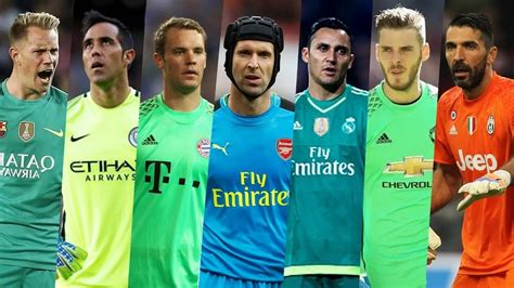 world best goalkeeper the best goalkeeper in the world 2017 top 10 naija ng