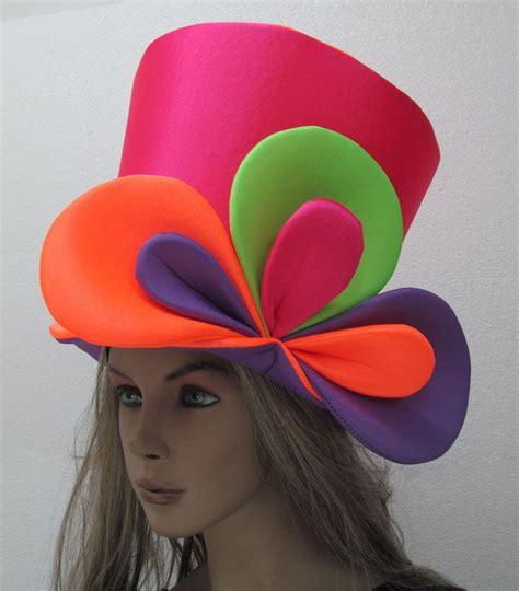 sombreros divertidos de mujer como hacerlos de goma eva m 225 s de 25 ideas incre 237 bles sobre sombreros locos en