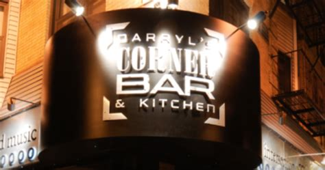 Darryl S Corner Bar Kitchen by Authentic New Orleans Style Mardi Gras Celebration At
