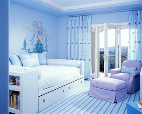 blue girls bedroom ideas little girl bedroom ideas on a budget home delightful