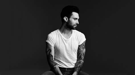 adam levine maroon 5 wallpaper hd wallpaper wallpaperlepi
