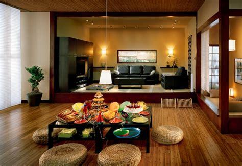 wohnzimmer japanisch einrichten japanische deko ideen wie gestalten sie das interieur