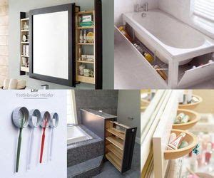 Clever Bathroom Storage Ideas 25 Best Ideas About Clever Bathroom Storage On Pinterest Clever Storage Ideas Bathroom